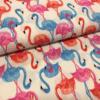 Kép 2/2 - Flamingós textilzsebkendő szett